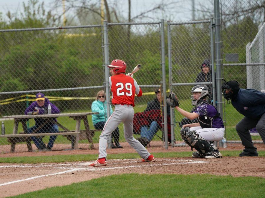 Baseball teaches life lessons