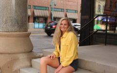 Annie Weise shares how she knew she wanted to play tennis as a career.