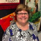 Solorzano recalls experiences in education upon retirement