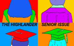 The Highlander Senior Issue