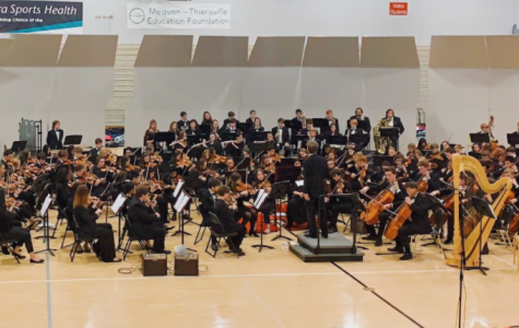 The virtual Solo and Ensemble event will remain a memorable part of the 2019 - 2020 school year.