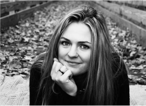 Photo of Cecelia Wenzler