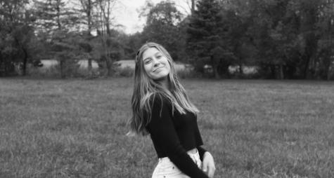 Photo of Zoe Mueller