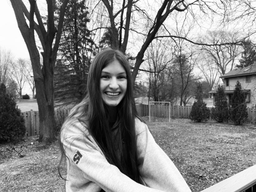 Madeline Klemmer