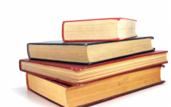Students curl up with good books