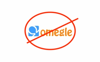 The random video chatting website Omegle is gaining traction, but with that comes dangers of using the site.