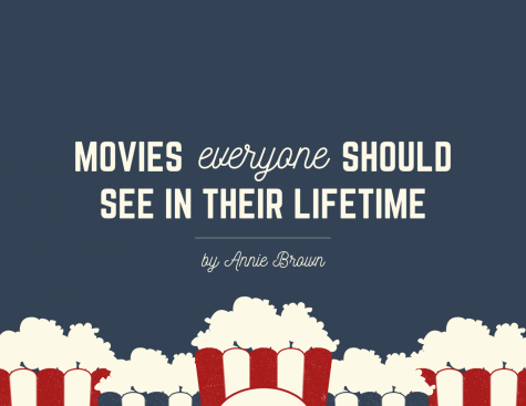 Movies everyone should see in their lifetime