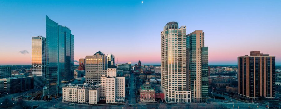The city of Milwaukee has so many fun summer activities and experiences for all different needs!